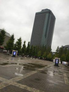 ビューティーワールド大阪