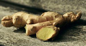 ginger-