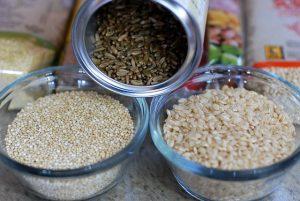 グレイン玄米