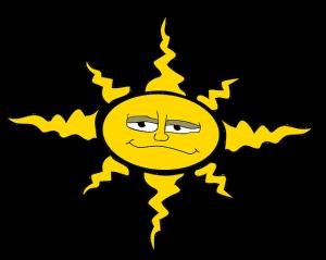 紫外線や放射能