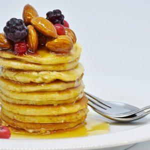 pancake-