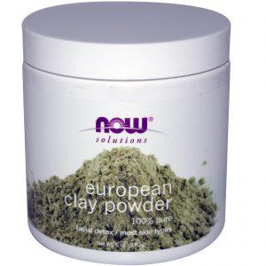 iherbclaypowder