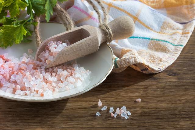 salt-