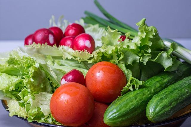 生野菜すりおろし