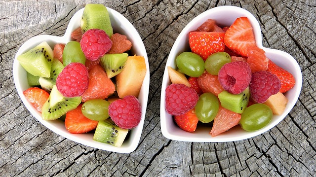 fruitmorning
